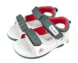 Baby Shoes Summer Baby Toddler Sandal Multicolor 13.5cm