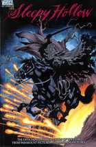 Sleepy Hollow Movie Adapation Comic Book DC Comics Jan 2000, Seagle, Steven - $8.81