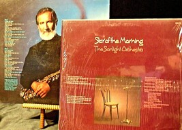 Larry Elgart Hooked On Swing Orchestra  and Sonlight Orchestra Star Of The Morni image 2