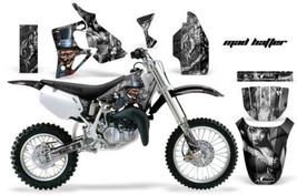 Dirt Bike Grafik Kit Mx Aufkleber für Honda CR80 Cr 80 1996-2002 Hatter S K - $148.82
