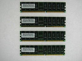 8GB (4X2GB) MEMORY FOR TYAN TIGER K8W S2875 K8WE S2877 K8WS S2875S - $92.77