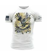 New GRUNT STYLE AMERICAN GRUNGE T Shirt - $21.95+