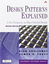 Design Patterns Explained: A New Perspective on Object Oriented Design, 2nd Edit image 2