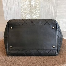 BRAND NEW AUTH CHANEL QUILTED LARGE SHOPPING TOTE BAG SHW  image 5