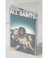 All Saints - All Saints Cassette - $1.00