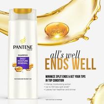 Pantene Daily Moisture Renewal Shampoo, 180ml FREE SHIP - $9.89