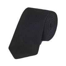 An item in the Fashion category: Gitman Navy Cashmere Silk Blend Necktie