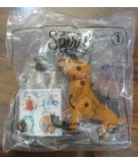 McDonald's Spirit Riding Free Toy #1 2020 NEW - $4.94