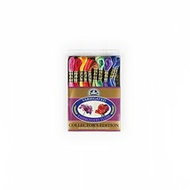 DMC F25PK36 Variegated Embroidery Floss, Assorted, 36-Pack - $17.38