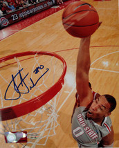 Jared Sullinger signed Ohio State Buckeyes 8x10 Photo - $15.95