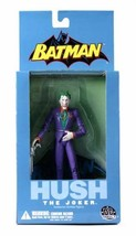 DC Direct: Batman Hush Series 1 > Joker Action Figure - $35.05