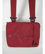 RED Shoulder Tablet Media Bag w/Straps - Lightly Used. - $16.80