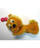 Vintage 1960's Treasure Pet LION by Kelvin - Made in Japan - With Hang Tag - $11.99