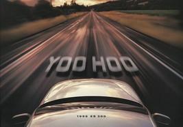 1998 Lexus ES 300 sales brochure catalog US 98 ES300 Windom - $9.00