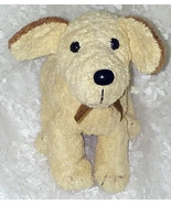 """2000 TY Beanie Baby Dog """"RUFUS""""  8"""" - No Hanging Tag - $8.59"""