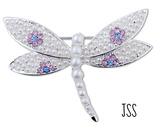 Jss vintage white pearl dragonfly thumb155 crop