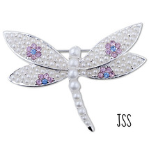 Jss vintage white pearl dragonfly thumb200