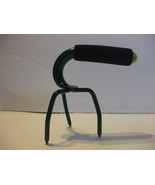 Garden Claw Cultivator Green Mini Hand Held - $11.50