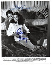 "Dudley Moore (d. 2002) & Ann Reinking Signed Autographed ""Micki & Maude""... - $79.19"