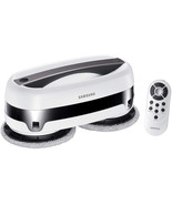 Samsung Electronics VR20T6001MW/AA Samsung Jetbot Robotic Cleans with Du... - $169.98