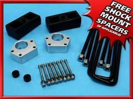 """2"""" Front Billet + 1.5"""" Rear Steel Lift Kit For 86-98 Toyota IFS Pickup T100 - $136.56"""