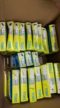 HUGE LOT OF 299 PCS PROXIMITY SENSORS FROM DIELL INDUCTIVE CAPACITIVE - $2,474.01
