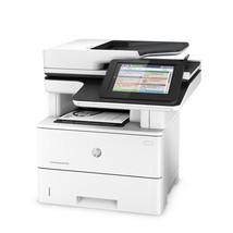HP LaserJet Enterprise M527F All-in-One Monochrome Laser Printer F2A77A  - $1,019.00