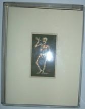 Lumia Designs Blank Notecards-Skeleton Design-NIP - $15.00