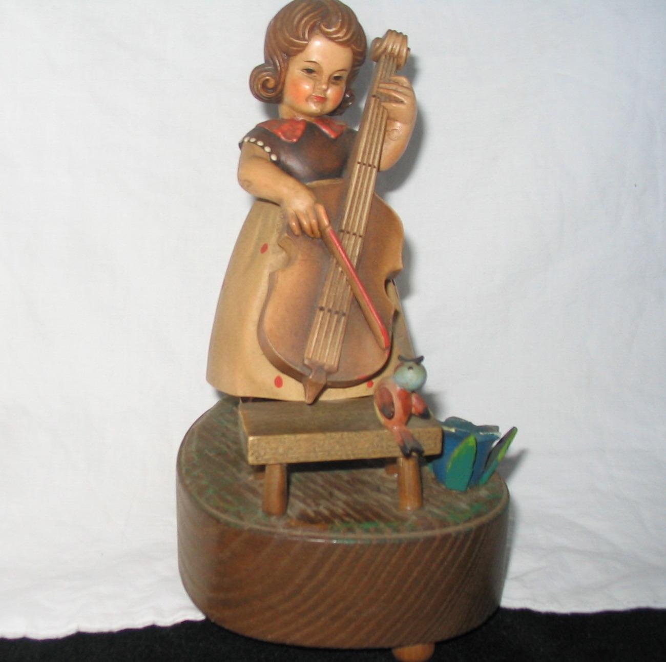 Taler du musst wandern cello