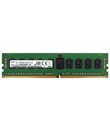 Samsung M393A2K40BB0-CPB DDR4 DIMM 16GB 17000R 2133Mhz 1rx4 Server Memor... - $178.19