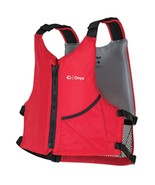 Onyx Universal Paddle Vest - Adult Universal - Red - $44.08