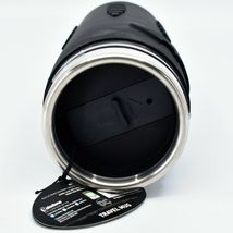 Paladone Silicone Sleeve Batman Bat Signal Symbol Travel Mug 450ml 15fl oz image 4