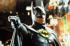 Michael Keaton As Batman 18x24 Poster - $23.99