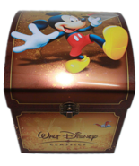Walt Disney Dvd sample item