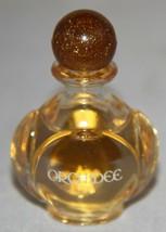 Orchidee Yves Rocher 7.5 ml .25 fl oz Perfume Eau de Toilette - $16.33