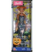 Barbie Halloween Enchantress-NIB!  From 2003 - $30.00