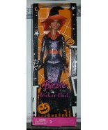 Barbie Trick or Chic-NIB!  From 2008 - $30.00