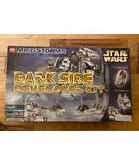 LEGO STAR WARS DARK SIDE DEVELOPER KIT MINDSTORMS 578 PCS. #9754 AT-AT D... - $179.99