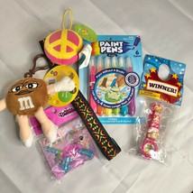 Girls Easter Basket Bundle with Various Fun items NEW (EG7) - $22.75