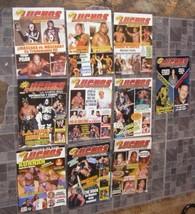 Lucha Libre Wrestling AAA CMLL WWE Shocker El Terrible Mascara Magica Su... - $36.99