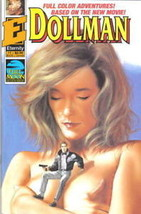 Dollman Movie Comic Book #1, Eternity 1991 NEAR MINT - $3.99