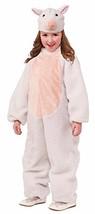 Forum Novelties Nativity Sheep Costume, Child Medium - £23.74 GBP