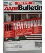 AARP Bulletin - June 2020 - New Normal, Coronovirus, Covad-19, Election ... - $1.47