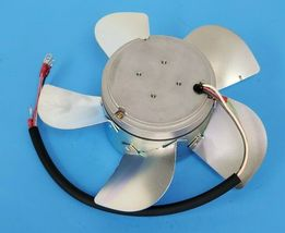 NEW FANUC / MINEBEA CO. A90L-0001-0317/R SPINDLE FAN 8330PT-24W-B30-104 image 3