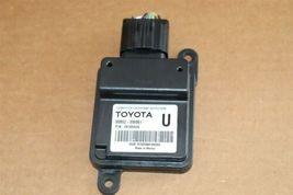 Lexus Toyota Occupant Detection Sensor Module Computer 89952-0w061 image 4