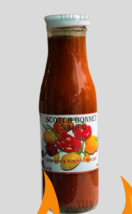 Homemade Scotch Bonnet Sauce 200g Organic BBQ Hot tasty traditional sauce - $6.93
