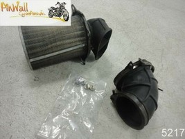 1997-2004 Suzuki VZ800 Marauder AIR BOX FRONT REAR SET VZ800 AIR CLEANER - $19.95