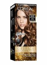 L'Oreal Paris Excellence Fashion Highlights Hair Color, Caramel Brown29m... - $14.84