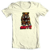 Battlestar Galactica MUFFIT T shirt Originial TV series 70s 80s graphic tee image 1
