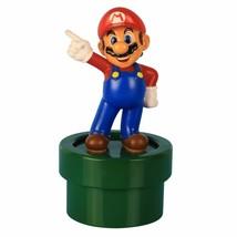 Paladone PP3437NN Lámpara Decoración Mesilla Super Mario Bros, Multicolor - $37.27